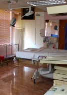 Neonatal and Paediatric Intensive Care Unit
